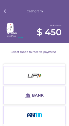 Cashfree - Payouts and Payment Gateway for India